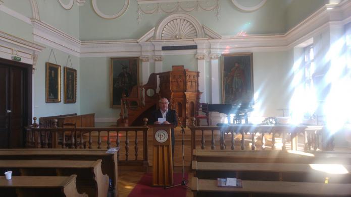 Juhász Tamás a hollandiai peregrináció egyházi hatásairól