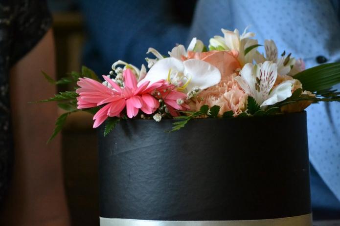 Virágok, virágok...