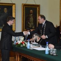 Jutalomban részesül Orbán Attila