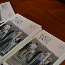 A Basel-i Független Teológiai Főiskola ismertetője