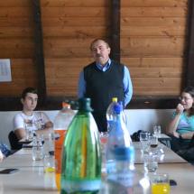 Szász Bálint Róbert esperes mesél a szilágysági református egyházról